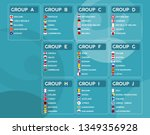 european football tournament...