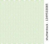 wave lines pattern background | Shutterstock .eps vector #1349533085