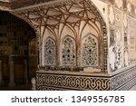 jaipur  india   nov 18  2005 ... | Shutterstock . vector #1349556785
