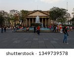 guadalajara  jalisco mexico  ...   Shutterstock . vector #1349739578