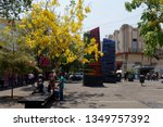 guadalajara  jalisco mexico  ...   Shutterstock . vector #1349757392