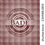 bade red seamless geometric... | Shutterstock .eps vector #1349881805