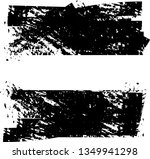 grunge post stamps collection ... | Shutterstock .eps vector #1349941298