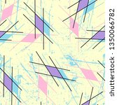 abstract background with... | Shutterstock .eps vector #1350066782
