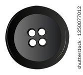 button clothing vector...   Shutterstock .eps vector #1350077012