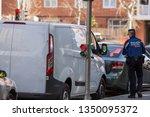 Police Sanction A Van Driver In ...