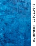 bright blue wooden wallpaper | Shutterstock . vector #1350119948