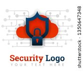 security logo template for...