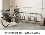 Bicycle Ready For Use