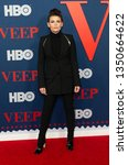 Small photo of New York, NY - March 26, 2019: Clea DuVall attends HBO premiere of VEEP final season at Alice Tully Hall