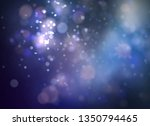soft nature bokeh with smooth... | Shutterstock .eps vector #1350794465