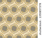 beige ornament. patterns for... | Shutterstock .eps vector #1350857378