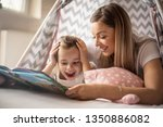 spark their imagination...   Shutterstock . vector #1350886082