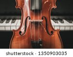 Violin And Piano. Classical...