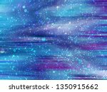unicorn background with rainbow ... | Shutterstock .eps vector #1350915662