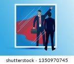 vector illustration of... | Shutterstock .eps vector #1350970745