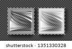 plastic biscuit vector....   Shutterstock .eps vector #1351330328