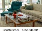 palm springs  california   usa  ... | Shutterstock . vector #1351638605