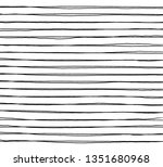 hand drawn abstract pattern... | Shutterstock .eps vector #1351680968