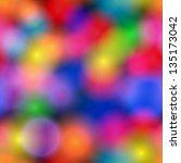 vector seamless  elegant... | Shutterstock .eps vector #135173042