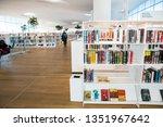 helsinki  finland  march 22...   Shutterstock . vector #1351967642