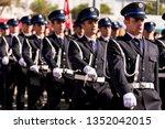 izmir  turkey   october 29 ... | Shutterstock . vector #1352042015