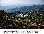 Mountain View With Doi Pui Mong ...