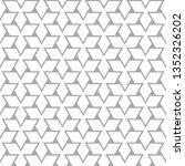 vector illustration of seamless ... | Shutterstock .eps vector #1352326202