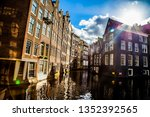 fascinating architecture... | Shutterstock . vector #1352392565