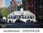 New York Ny Usa May 5  2011 A...