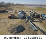elements of equipment for the...   Shutterstock . vector #1352605832
