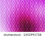 light pink  blue vector texture ... | Shutterstock .eps vector #1352991728