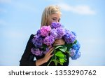 enjoy spring without allergy.... | Shutterstock . vector #1353290762