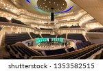 hamburg germany   march 18 ... | Shutterstock . vector #1353582515