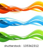 abstract background | Shutterstock .eps vector #135362312
