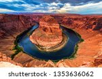 Horseshoe Bend  Page  Arizona ...