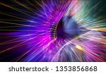 abstract colorful background.... | Shutterstock . vector #1353856868