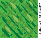 seamless camouflage pattern...   Shutterstock .eps vector #1354062362