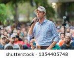 houston  texas   march 30  2019 ... | Shutterstock . vector #1354405748