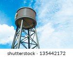 Water Supply Tank For...