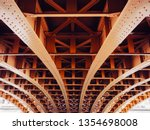 Bridge Construction Metal Sheet ...