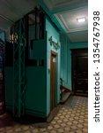 russia  st petersburg  30 03...   Shutterstock . vector #1354767938