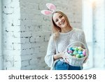 Easter's My Favorite Holiday...