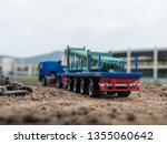 nitra  slovakia   october 25... | Shutterstock . vector #1355060642