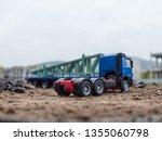 nitra  slovakia   october 25... | Shutterstock . vector #1355060798