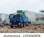 nitra  slovakia   october 25... | Shutterstock . vector #1355060858