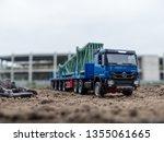 nitra  slovakia   october 25... | Shutterstock . vector #1355061665