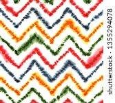 Colorful Geometric Moroccan Ru...