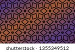 abstract background with smooth ...