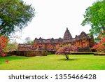 Phanom Rung Hin Castle Is A...